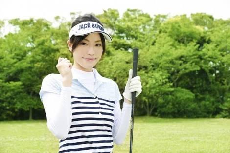 POINT1『ゴルフ初心者育成プログラム』